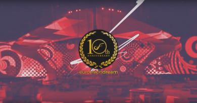 EurovisionDream 10 yaşında. İşte özel kutlama mesajları