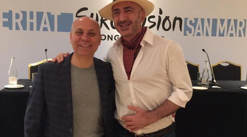 San Marino: Serhat geri döndü