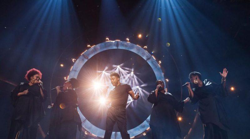 Melodifestivalen: KAZANAN JOHN LUNDVIK!