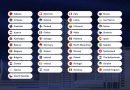 EUROVISION'A KATILACAK 41 ÜLKE AÇIKLANDI, TÜRKİYE EUROVİSİON 2020'DE YOK!