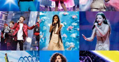 Eurovision Çocuk Şarkı Yarışması İlk Provaları Tamamlandı!