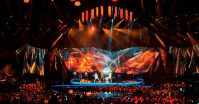 Eurovision 2013 Artık Resmi Kanalda!