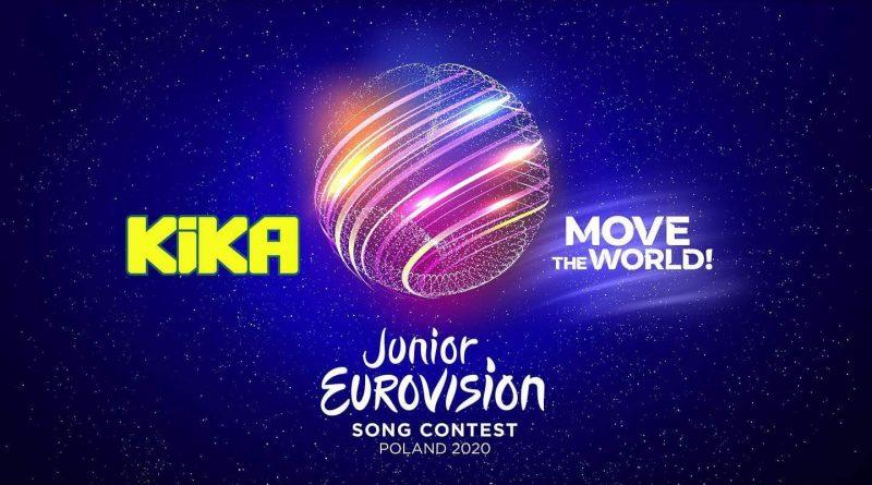 ALMANYA JUNIOR EUROVISION'A KATILACAK!