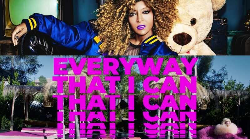 SENHIT'TEN EVERYWAY THAT I CAN YORUMU