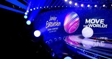 JUNIOR EUROVISION OYLAMASI BAŞLADI!