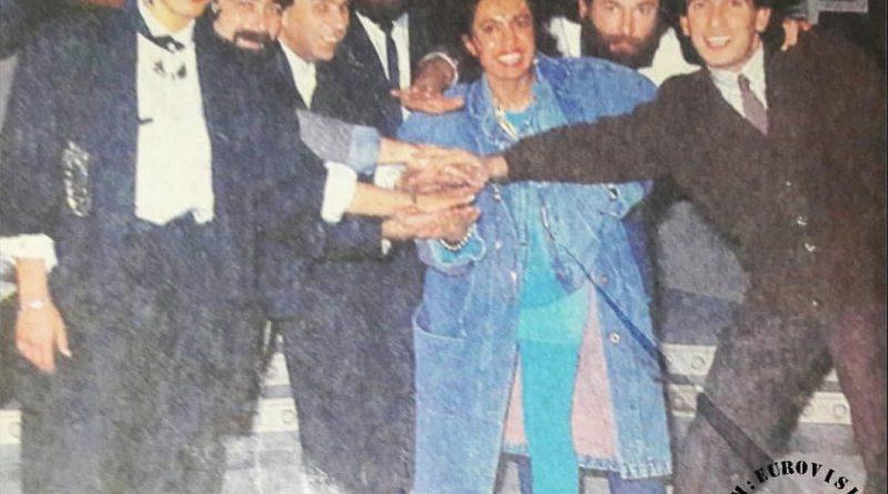 1987 ULUSAL FİNAL