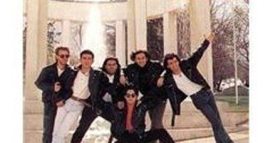 1993 ULUSAL FİNAL